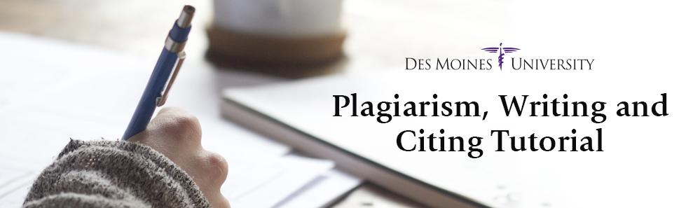 plagiarism header