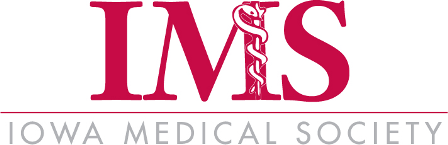 Iowa Medical Society logo