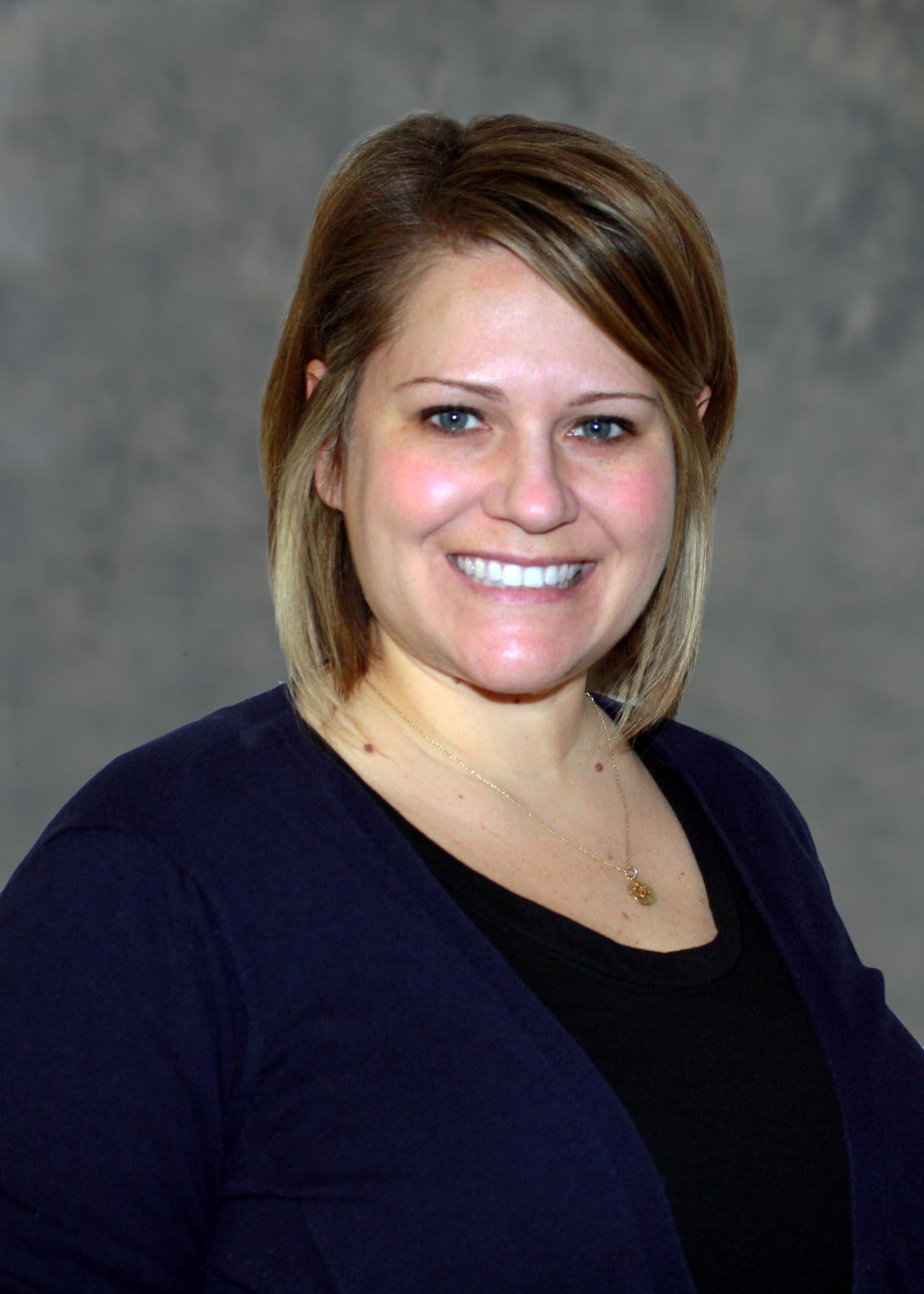 Katie Albrecht